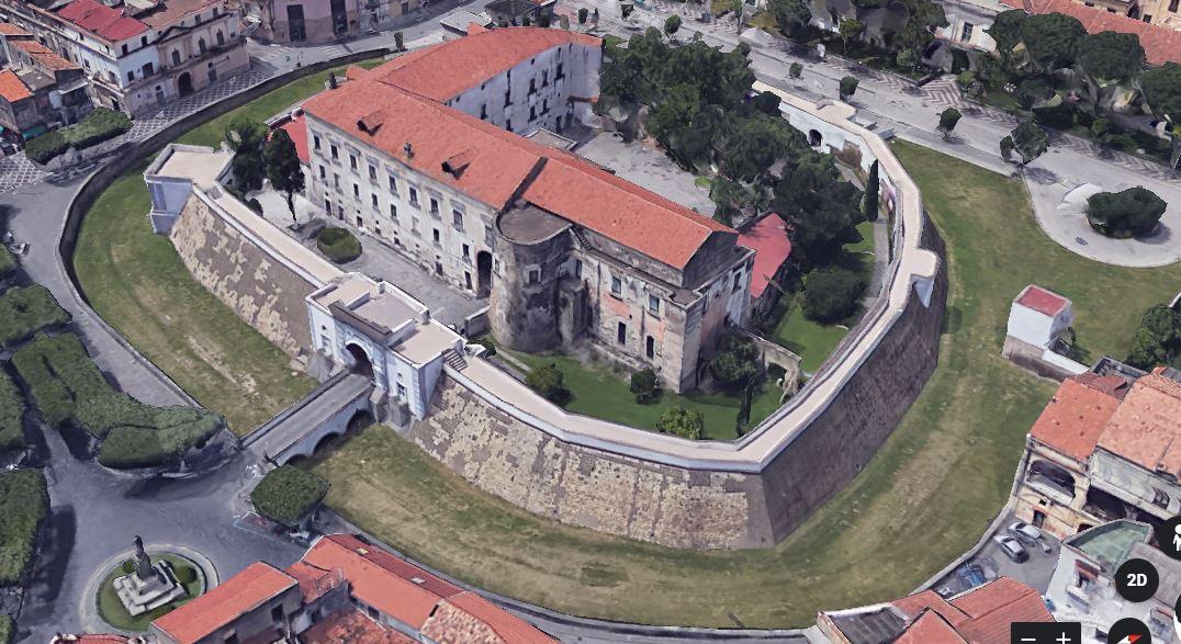 2019-2020 I.C. DON MILANI-CAPASSO - Il Castello dei Conti ...