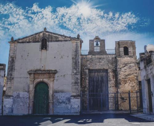 Chiesa della Trinità Vittoria