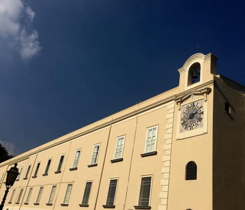 Istituto RARO Caselli-De Sanctis